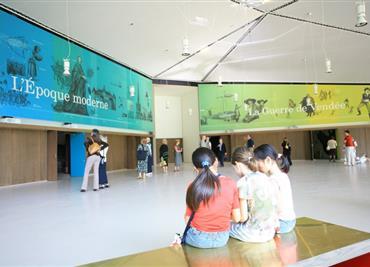 Historial de la Vendée le musée